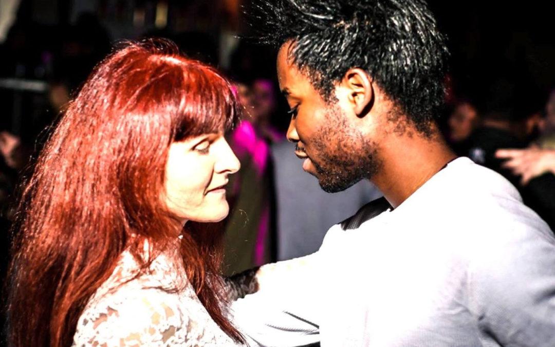 Albir en Sara dating